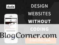 DudaMobile – Create Responsive Mobile Website in 5 Minutes