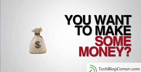 5 Best Ways to Make Money Online from Home