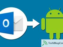 How To Setup Outlook Email on Android App