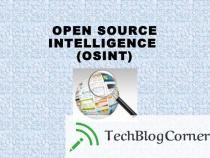 What is Open Source Intelligence (OSINT) & Why it is Important for Companies