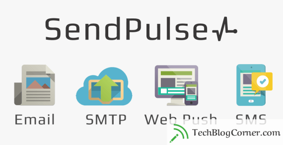 SendPulse Review – Integrated Email, SMS, & Web Push Notifications