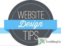 5 Web Design Tips for a Professional Website