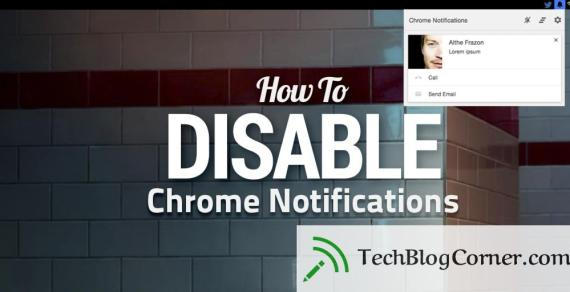 How to Stop Chrome Notifications on Desktop and Android