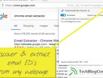 How to Extract Emails from Website Using Chrome Extensions