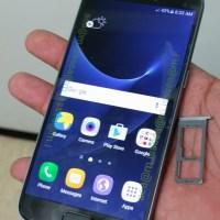 Ιδού το νέο Samsung Galaxy S7, Φώτος και βίντεο