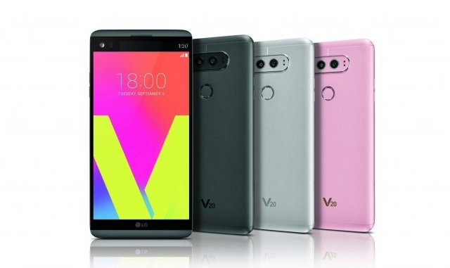 lg v20 revealed - techblogcy