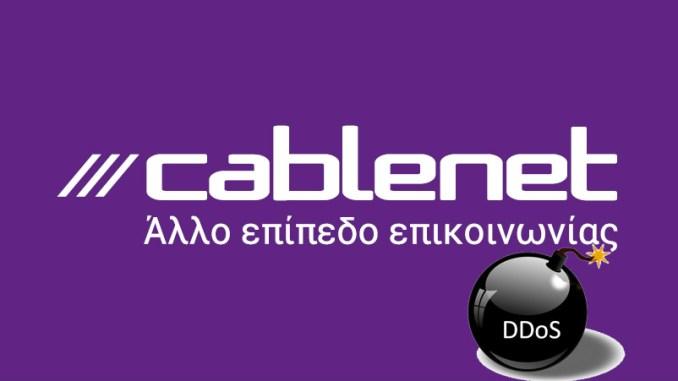 calblenet-ddos-attack