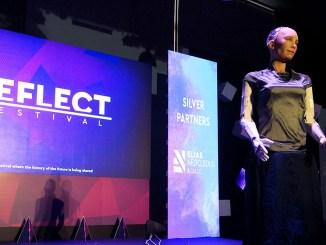 reflect-festival-2019-sophia-robot