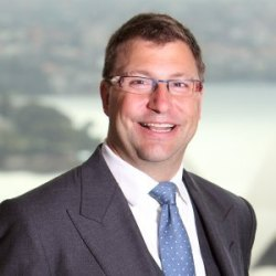 Marcus Moufarrige Chief Operating Officer at Servcorp