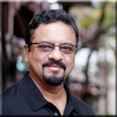Ashok Narasimhan - Tech Blog Writer Podcast