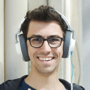 MikMe Tech Blog Writer Podcast