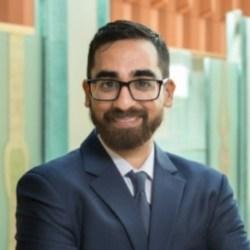 Rajiv Khattar Tech Blog Writer Podcast