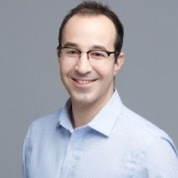 Baidu Tech Blog Writer POdcast
