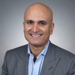 Raj Verma - Apttus Tech Blog Writer Podcast