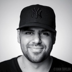 Omni Tom McLeoud tech blog writer Podcast