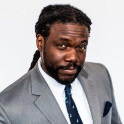 Marcus Whitney - Tech Blog Writer Podcast