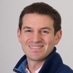Andrew Rubin CEO & Founder at Illumio - Tech Blog Writer Podcast