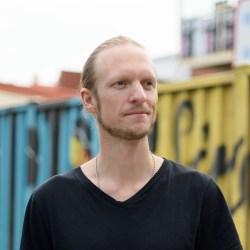 MuzeRoom Tech Blog Writer Podcast
