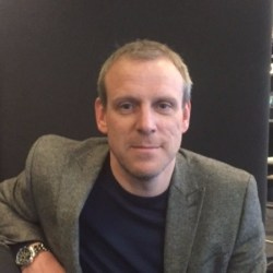 DC Thomson Tech Blog Writer Podcast