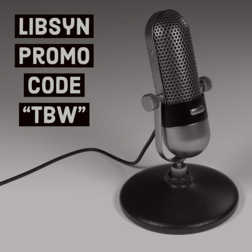 Libsyn Promo Code - How to Get This Month and Next Month For Free