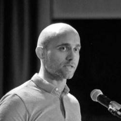 Blynk Tech Blog Writer Podcast