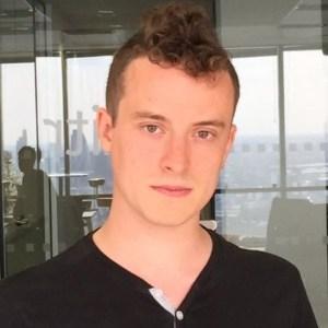 Elias Haase B9Lab Tech Blog Writer Podcast