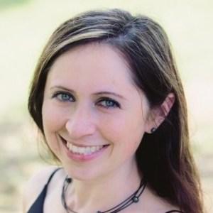 Rachel Lyubovitzky Tech Blog Writer Podcast