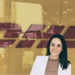 DHL Renata Mihich - Tech Blog Writer Podcast