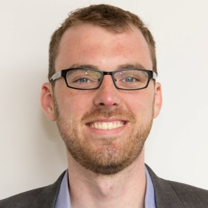 Amos Budde Tech Blog Writer Podcast