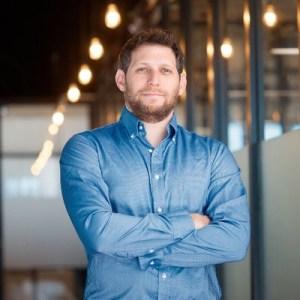 Alon Leibovich Tech Blog Writer Podcast