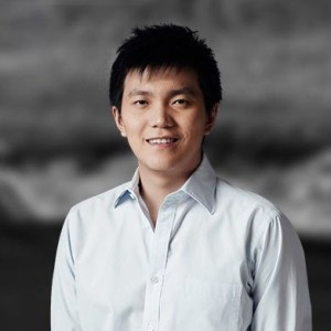 Jimmy Zhong - Tech Blog Writer Podcast