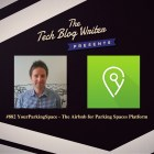 YourParkingSpace - Airbnb for Parking Spaces