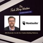 Hootsuite Tech Blog Writer Podcast