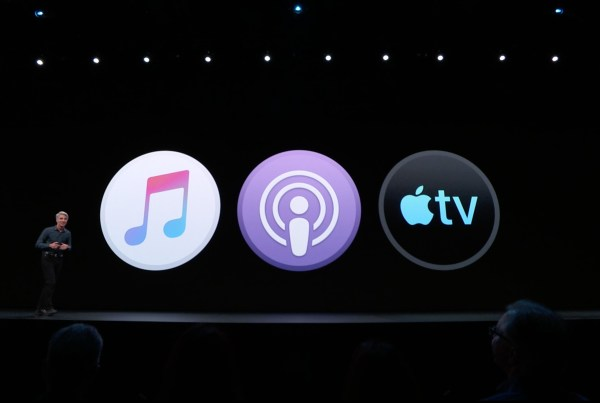 Apple Podcast Categories