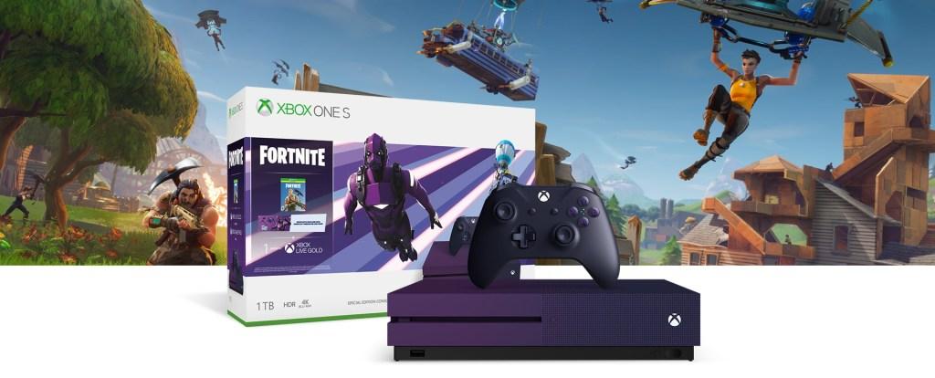 E3 Deals Unlocked Xbox One S 1TB Console