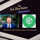 Interview With Arnoldas Nauseda, CEO of Smartlands