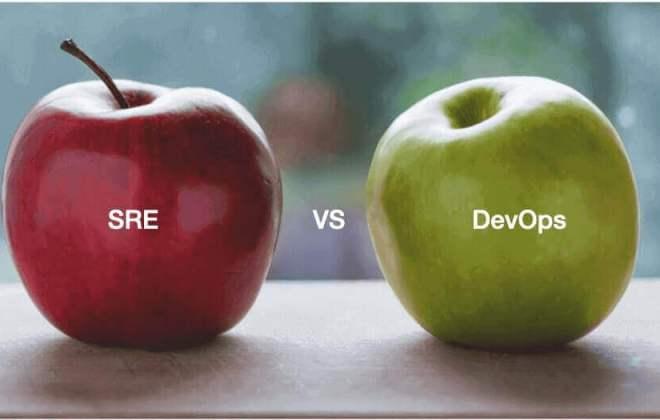 DevOps vs SRE: Is site reliability engineering the same as DevOps?