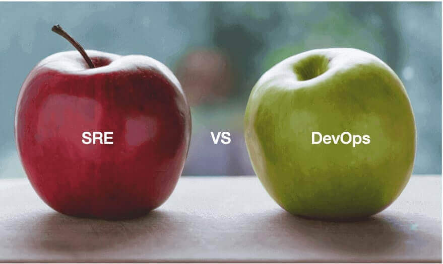 DevOps vs SRE: Is site reliability engineering the same as DevOps?
