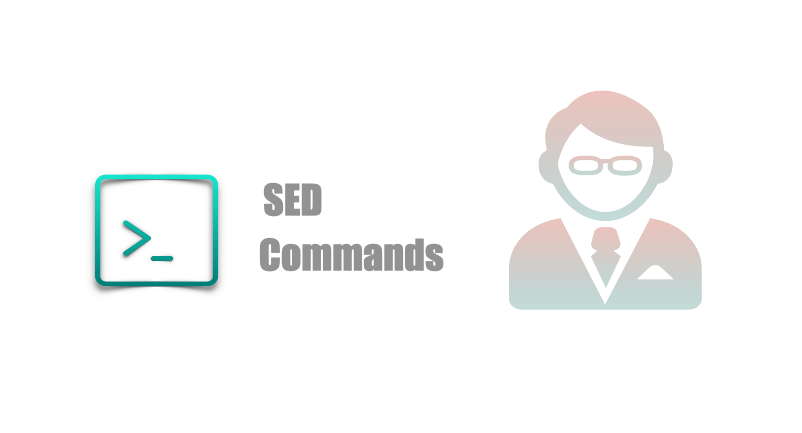 sed commands for beginners