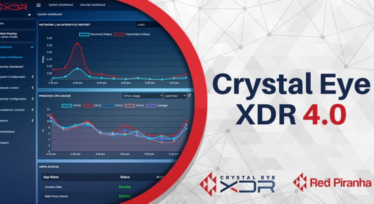 Crystal Eye XDR