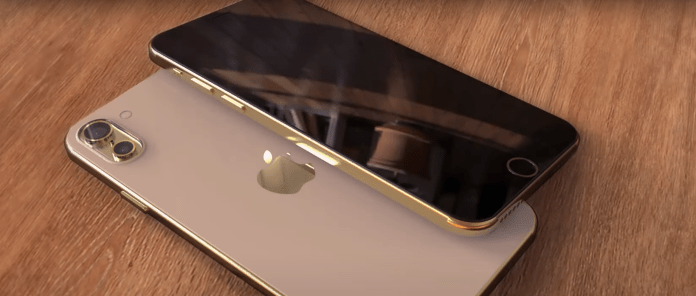 iPhone punch hole notch