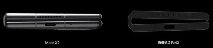 Huawei Mate X2 FAQs