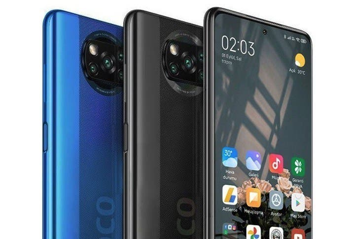 POCO X4 Pro specifications, price, features