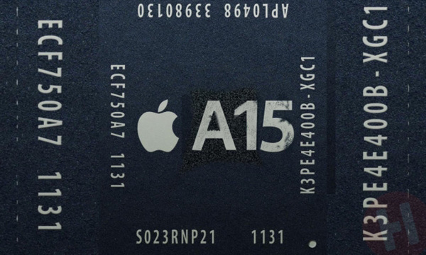 iPhone 13 Core Specifications