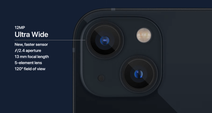 iPhone 13 Series Launched