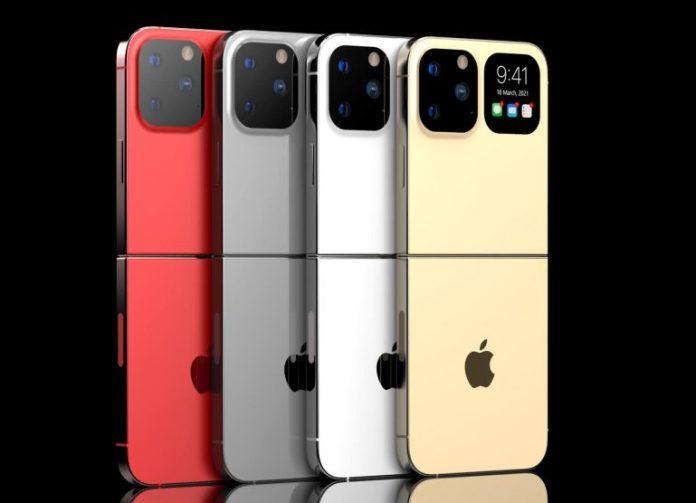 Apple Foldable iPhone