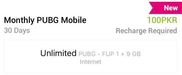 Zong 4G Best Data Bundles