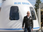 Blue Origin Is Set For Its Inaugural Space Flight
