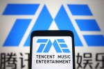 Sources Say China's Antitrust Regulator To Order Tencent To Give Up Music Label Exclusivity