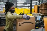 Amazon Wants To Hire 125,000 People, To Pay Them At An Average Of $18 Per Hour